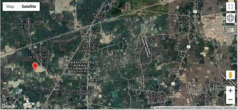 Sale Plot of land Angk Snuol