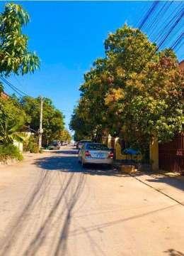 Sale Twin Villa Dangkao
