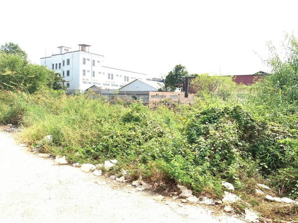 Sale Residential land Sen Sok