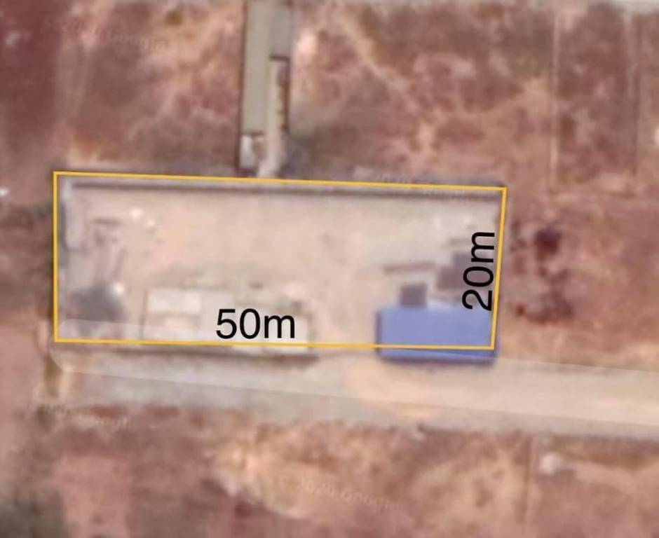 Sale Commercial land Phnom Penh