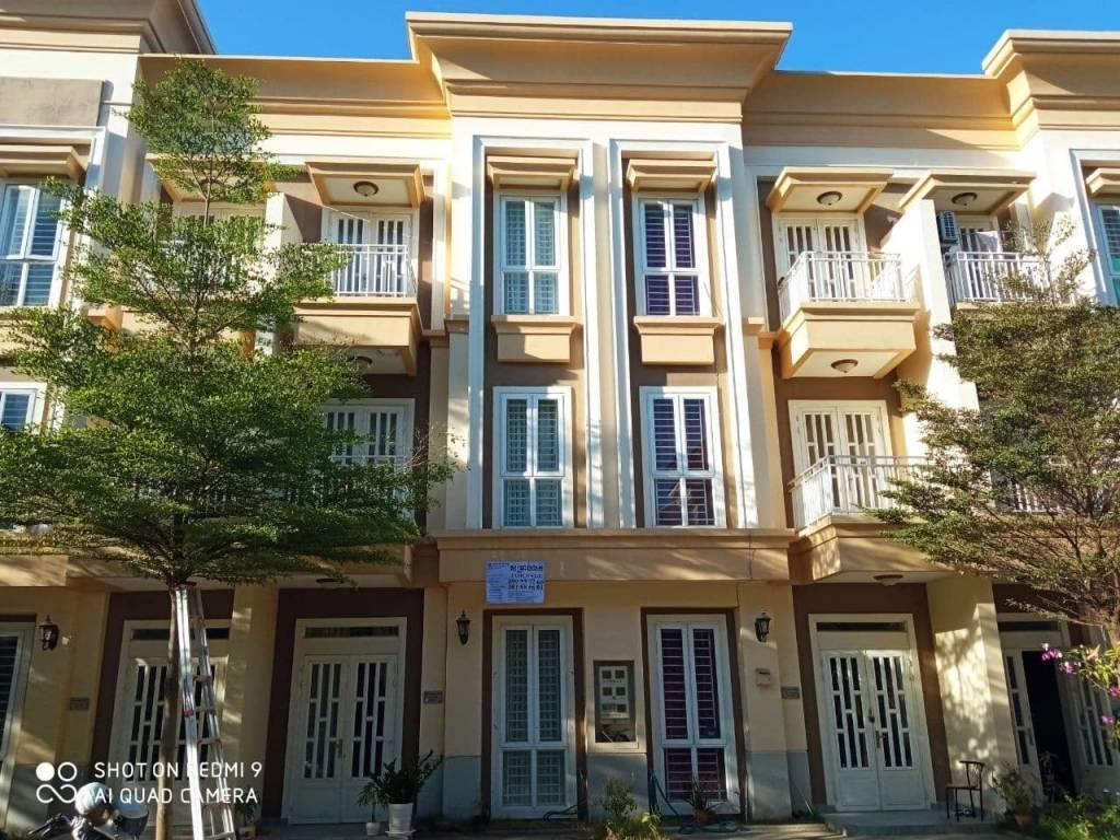 Sale Villa Chroy Changvar Preaek Lieb
