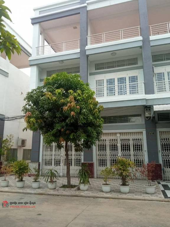 Two flats for sale