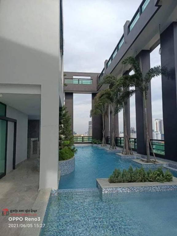 Condo for Rent at UK