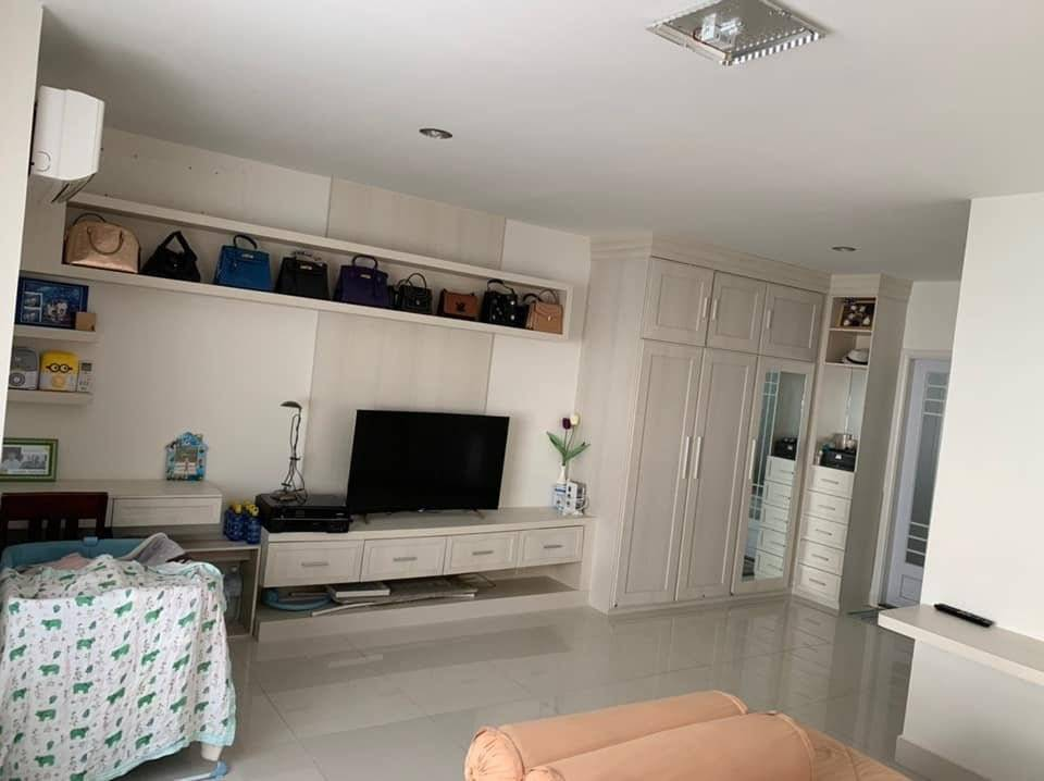 Sale House Russey Keo