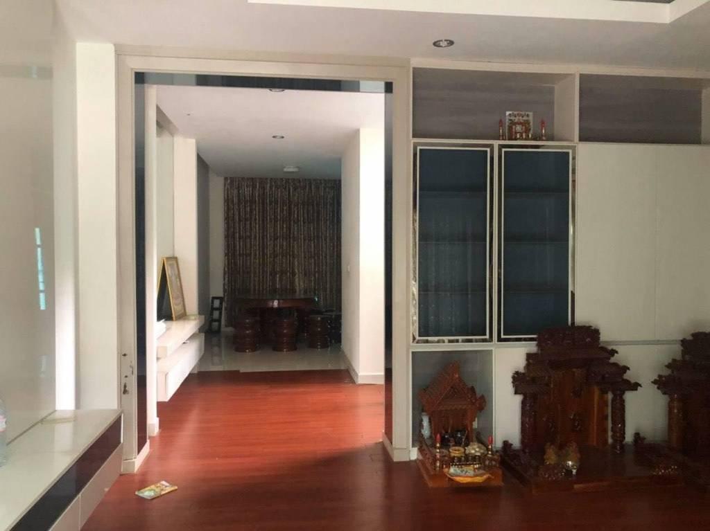 Rental House Chroy Changvar