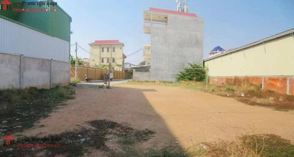 Vacant Land For Sales