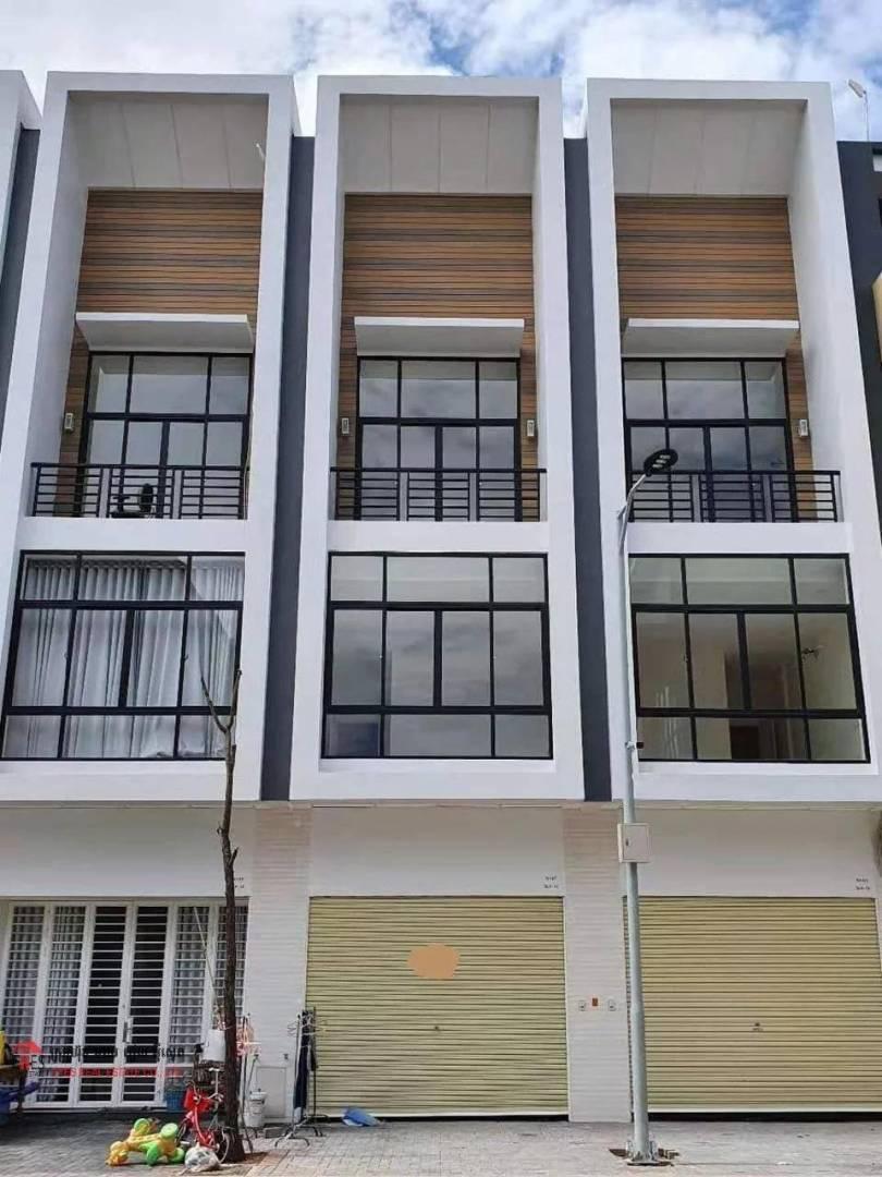 Sale House Chbar Ampov
