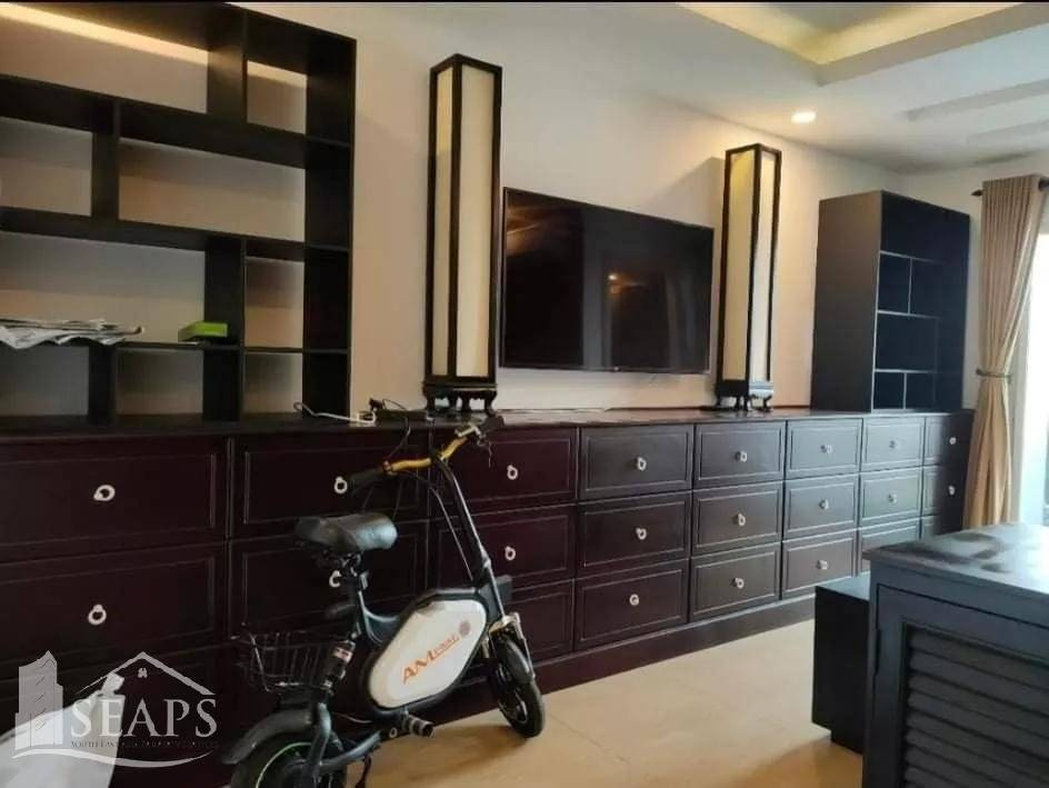 1BEDROOMS CONDO FOR RENT IN BOEUNG TRABEK