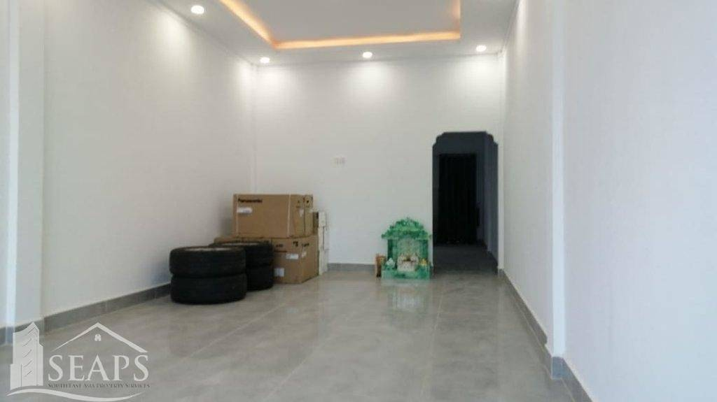 Twin Villa (ShopHouse) for sale