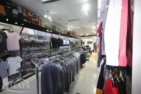 Sale Shophouse 7 Makara