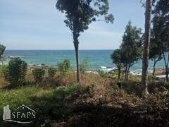 LAND FOR SELL ON KOH RONG SAMLOEM