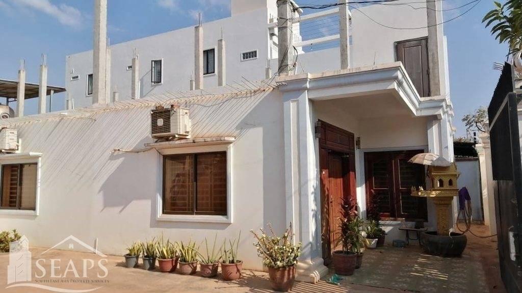 Boutique Guest House For sale/Rent