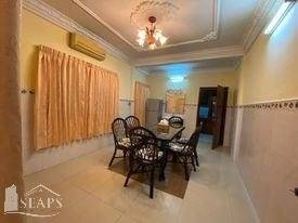 SHOP HOUSE FOR RENT LOCATED IN BKK3