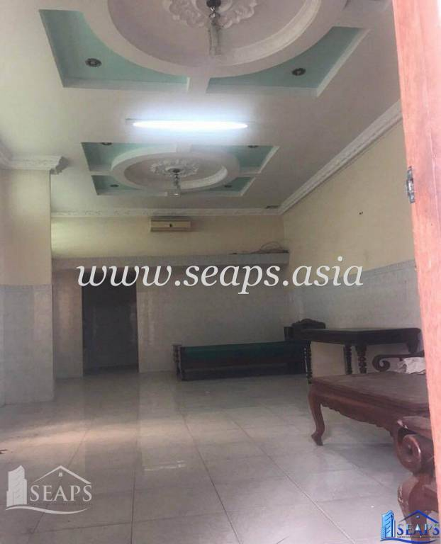 BUILDING FOR RENT IN DEPO 3