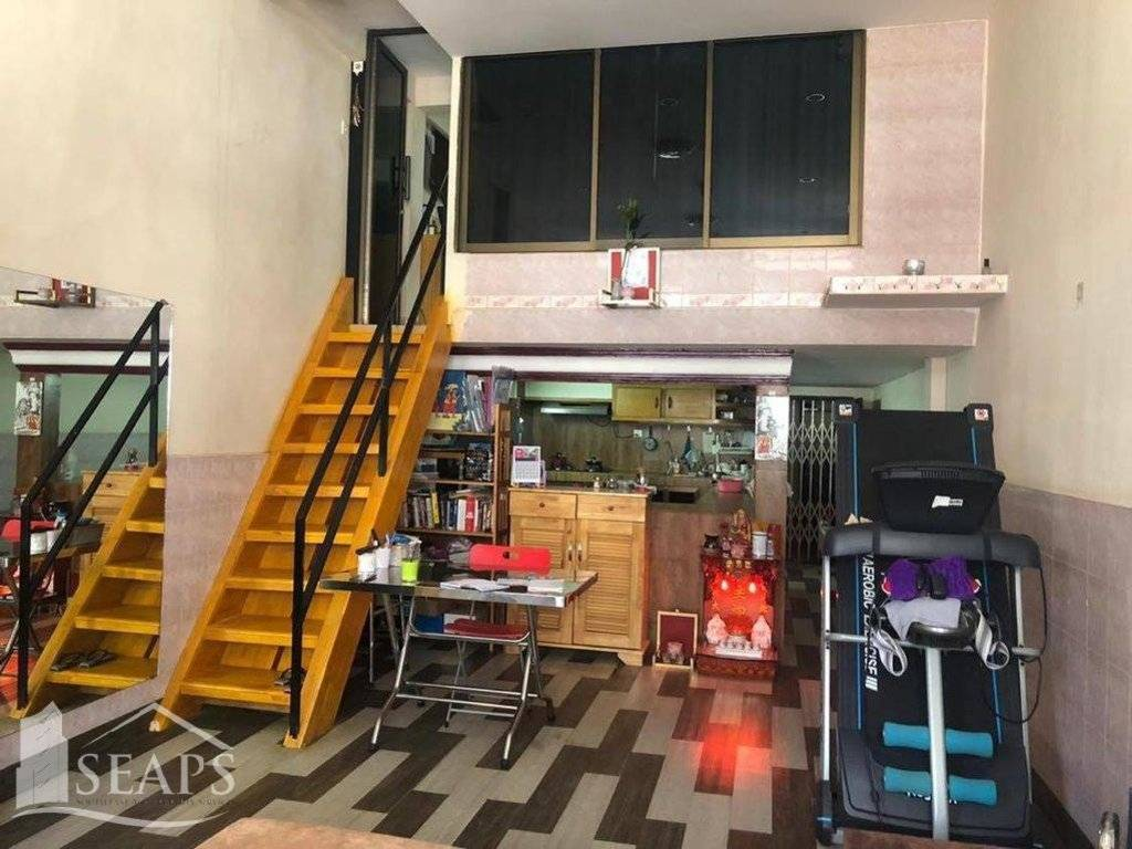 Apartment for sell on 2nd floor