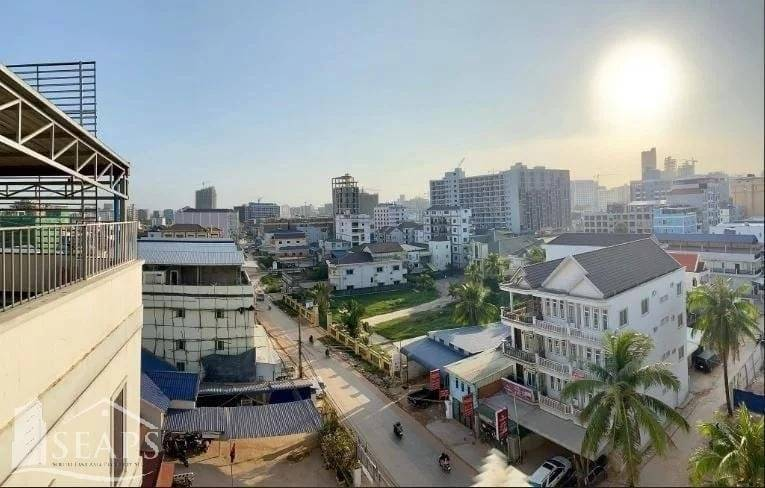 Building for rent IN Sihanouk Ville CITY
