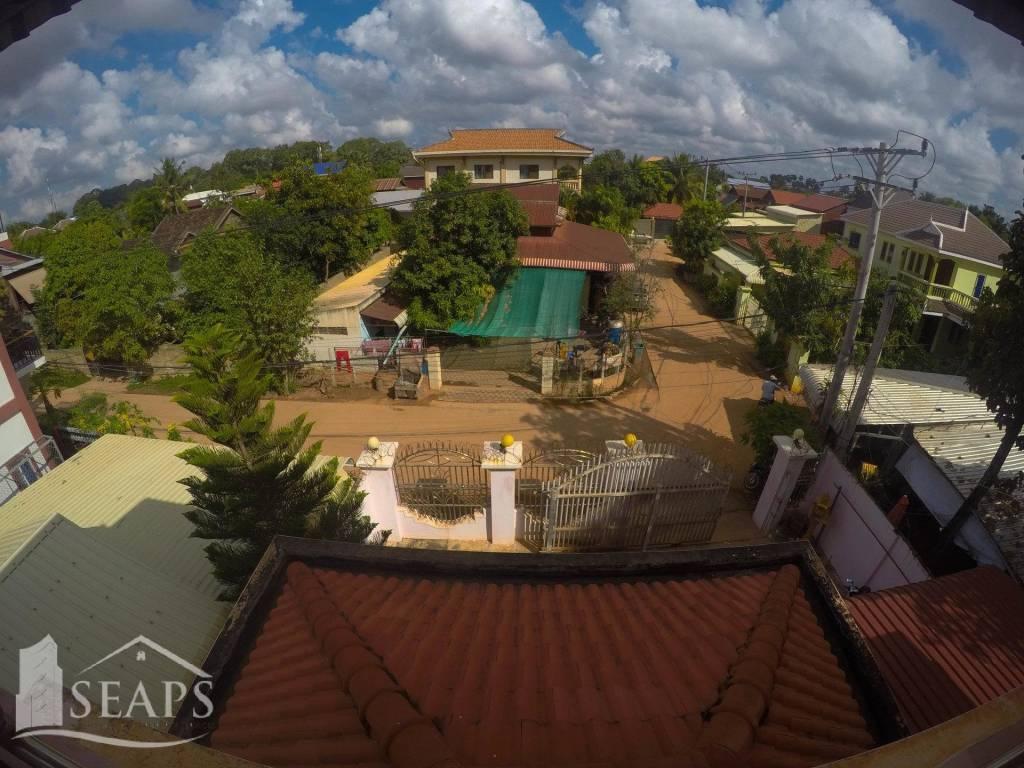 City house for sale - Slorkram, Siem Reap