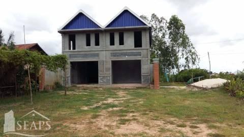 出售 建筑 Siem Reap