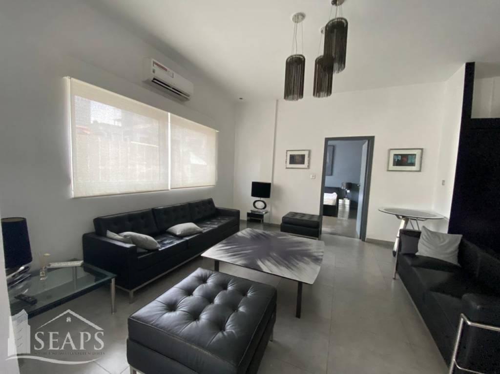 2 Bedroom Apartment for Rent - Daun Penh.
