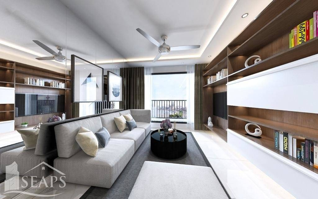 THE MOST LUXURIOUS  CONDO IN SENSOK FOR SELL IN SENSOK AREA