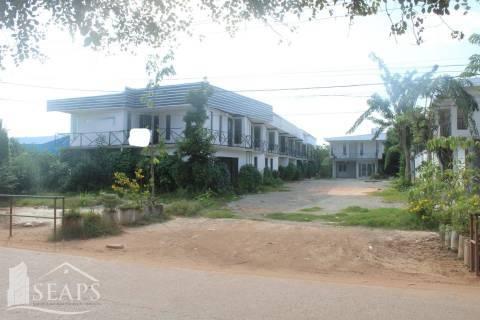 出租 土地情节 Siem Reap