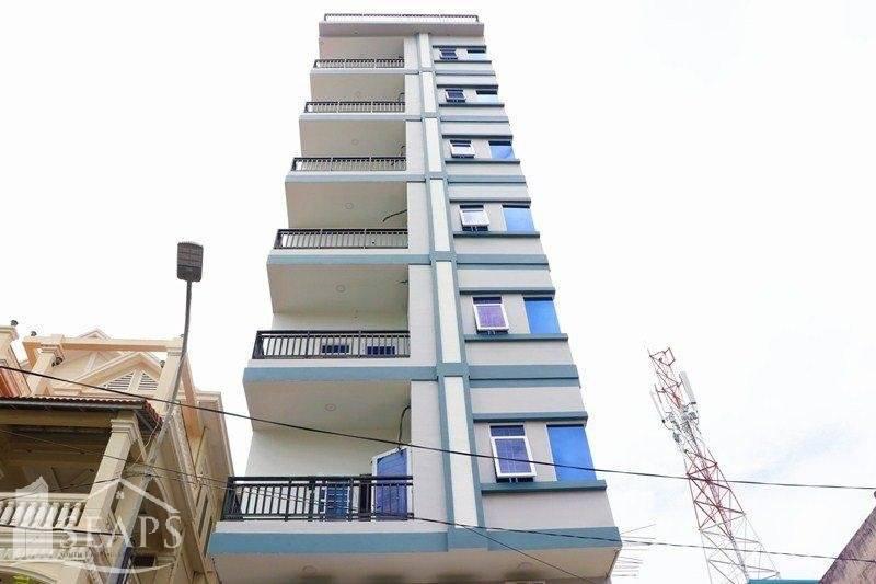 Sale Building Chamkarmon