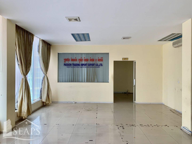 Rental Office Toul Kork