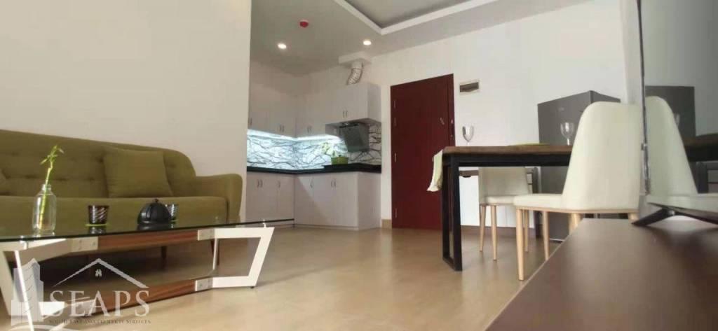 1 Bedroom Apartment for Rent - BKK3