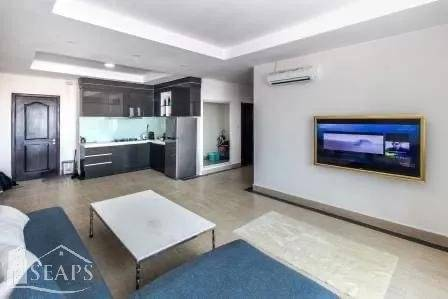 2 Bedrooms For Sell In Chroy Changvar Area.
