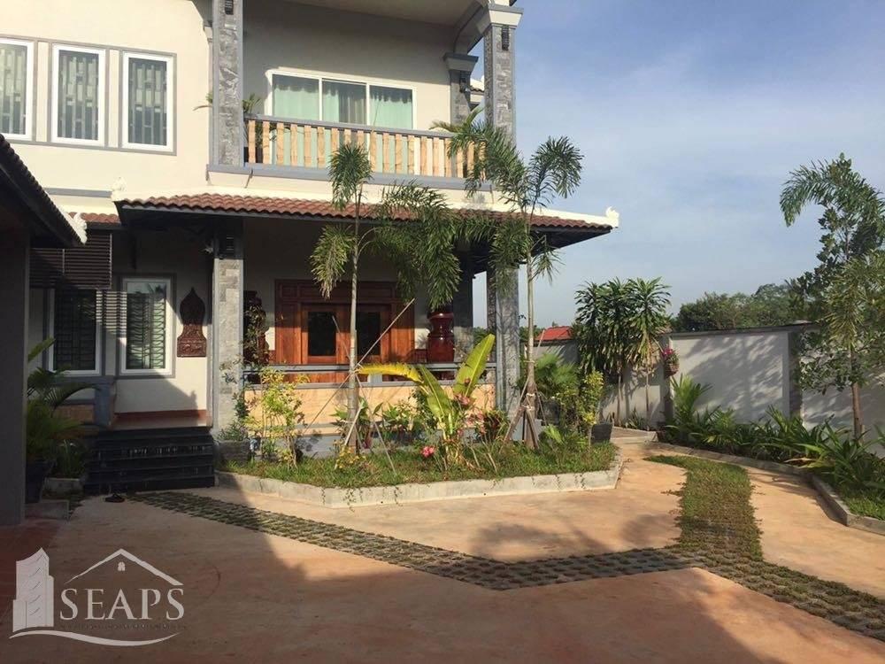Rental House Siem Reap