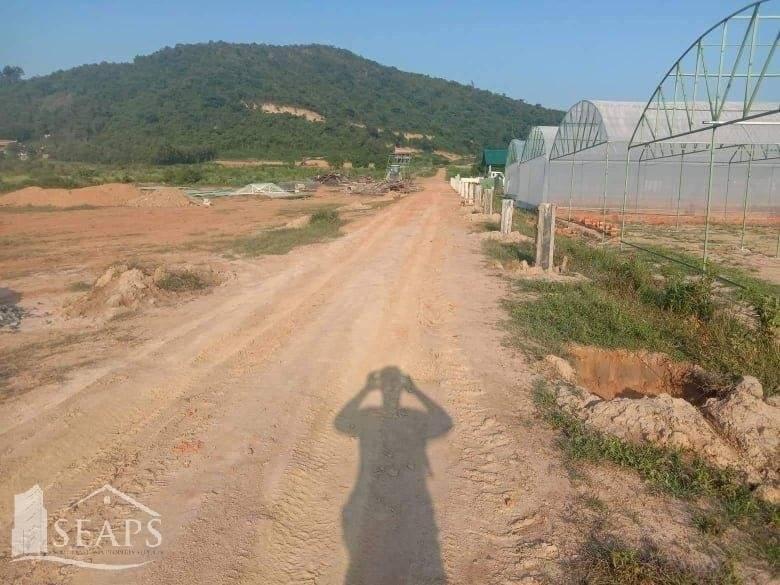 LAND FOR SALE TUEK CHHOU