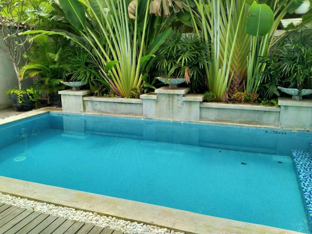 出租 旅馆 Chamkarmon Tonle Bassac