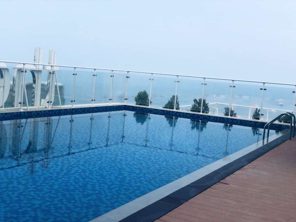 LUXURY CONDO RENTAL SIHANOUKVILLE