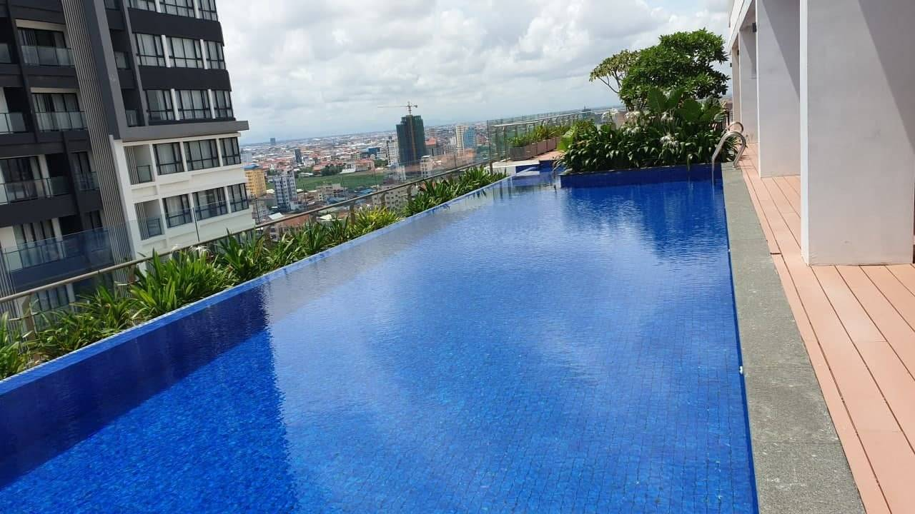 Rental Apartment Chamkarmon