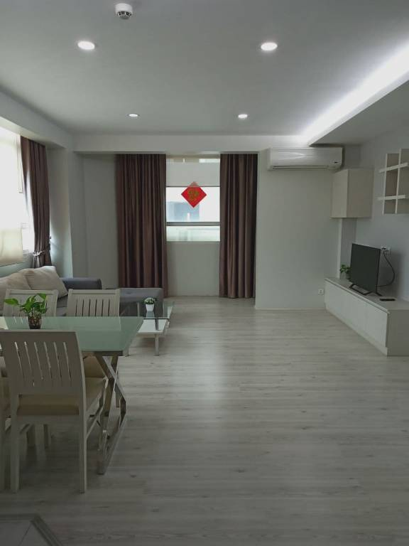 Rental Apartment Chamkarmon BKK 1