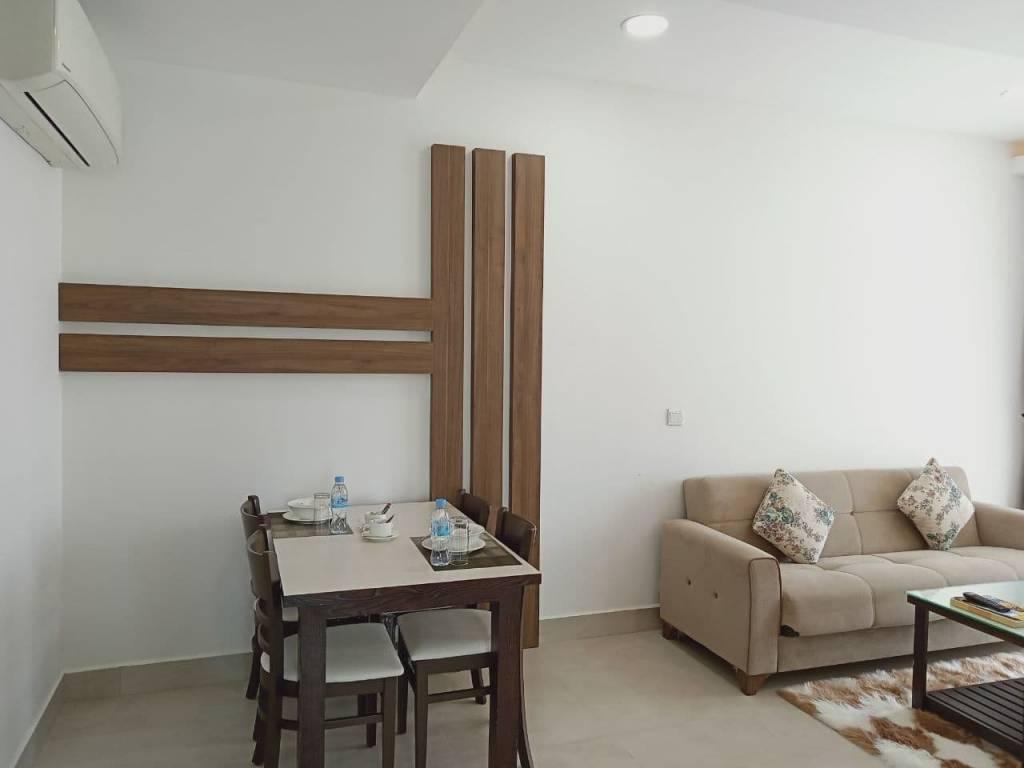 Rental Apartment Chamkarmon Toul Tum Poung 1