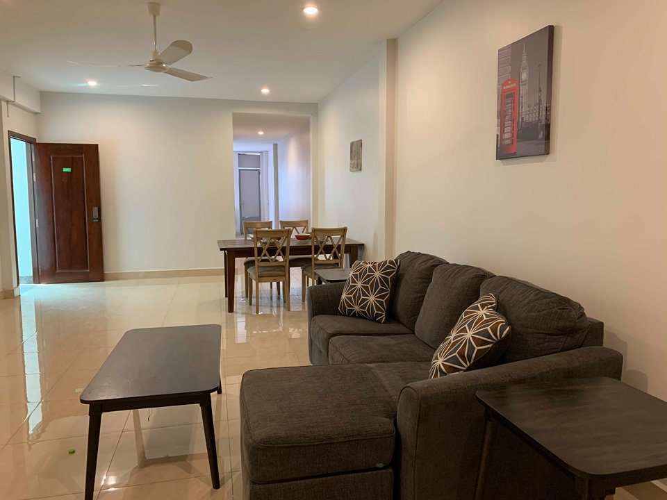 BRAND NEW 2 BEDROOM RIVERSIDE RENTAL