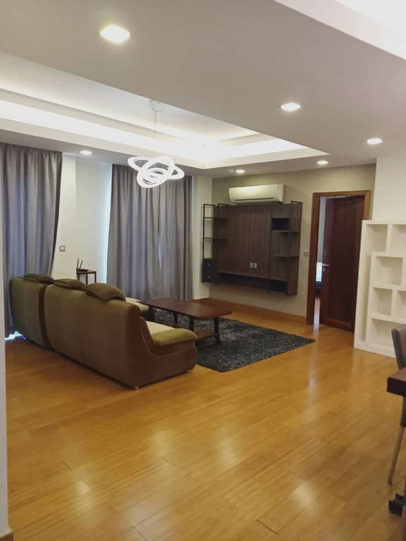 2 Bedroom Apartment - BKK1