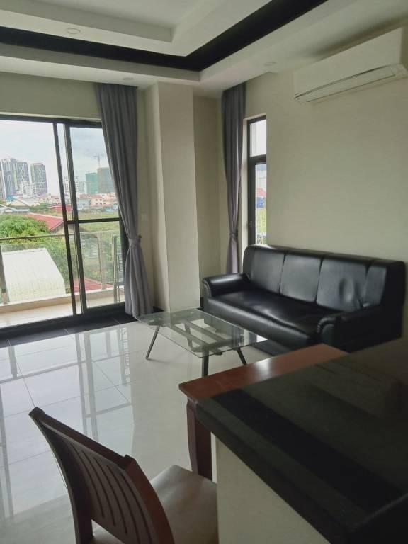 出租 公寓 Chamkarmon Boeung Trabek