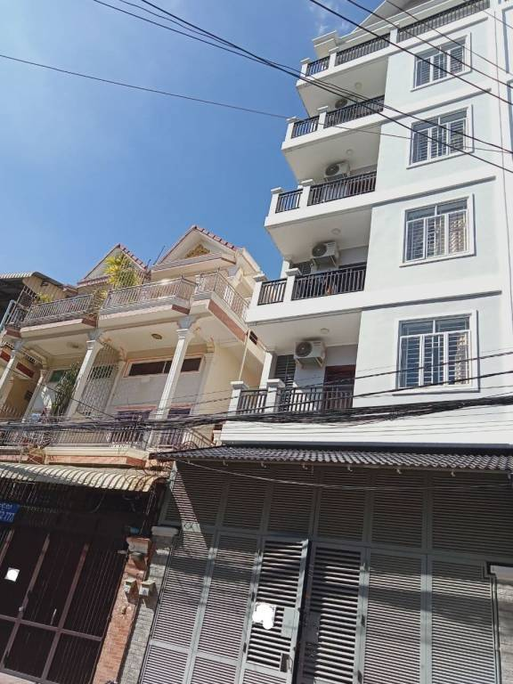 Rental Apartment Chamkarmon Toul Tum Poung 2