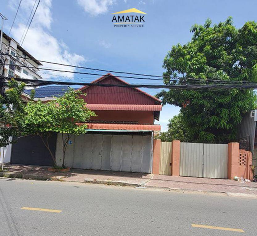 Land for sale urgent under market price