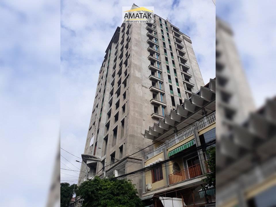 Rental Building Daun Penh
