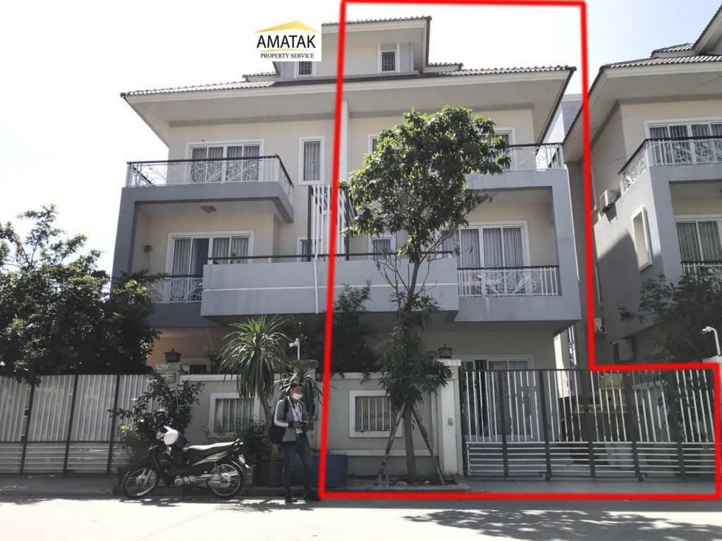 Sale Urgent Twin Villa