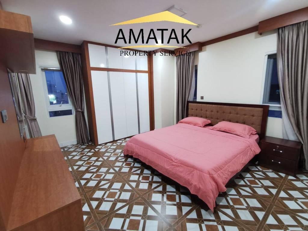 出租 公寓 Prey Nob Tuek L'ak