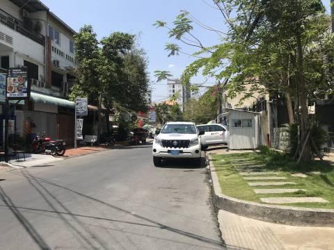 Rental Flat House Chamkarmon
