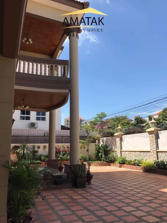 出售 别墅 Toul Kork Boeung Kak 1
