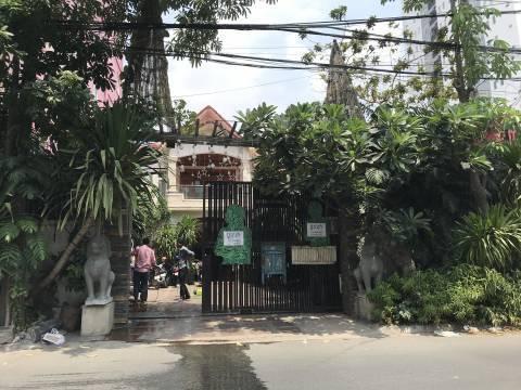出售 房屋 Chamkarmon