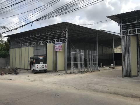 Rental Warehouse Sen Sok
