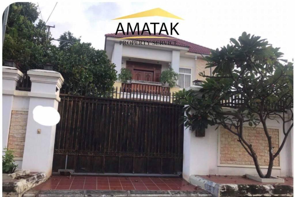 出售 公寓 Sen Sok Phnom Penh Thmey