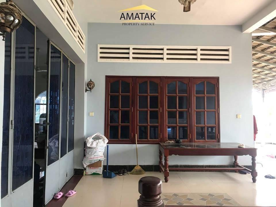 出售 房屋 Sen Sok Tuek Thla